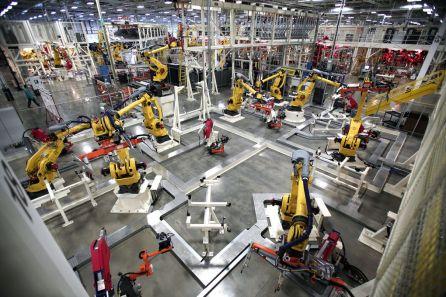 Shop Florr Robots_0